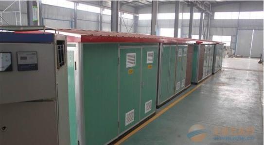 <b>广州回收箱式变压器</b>